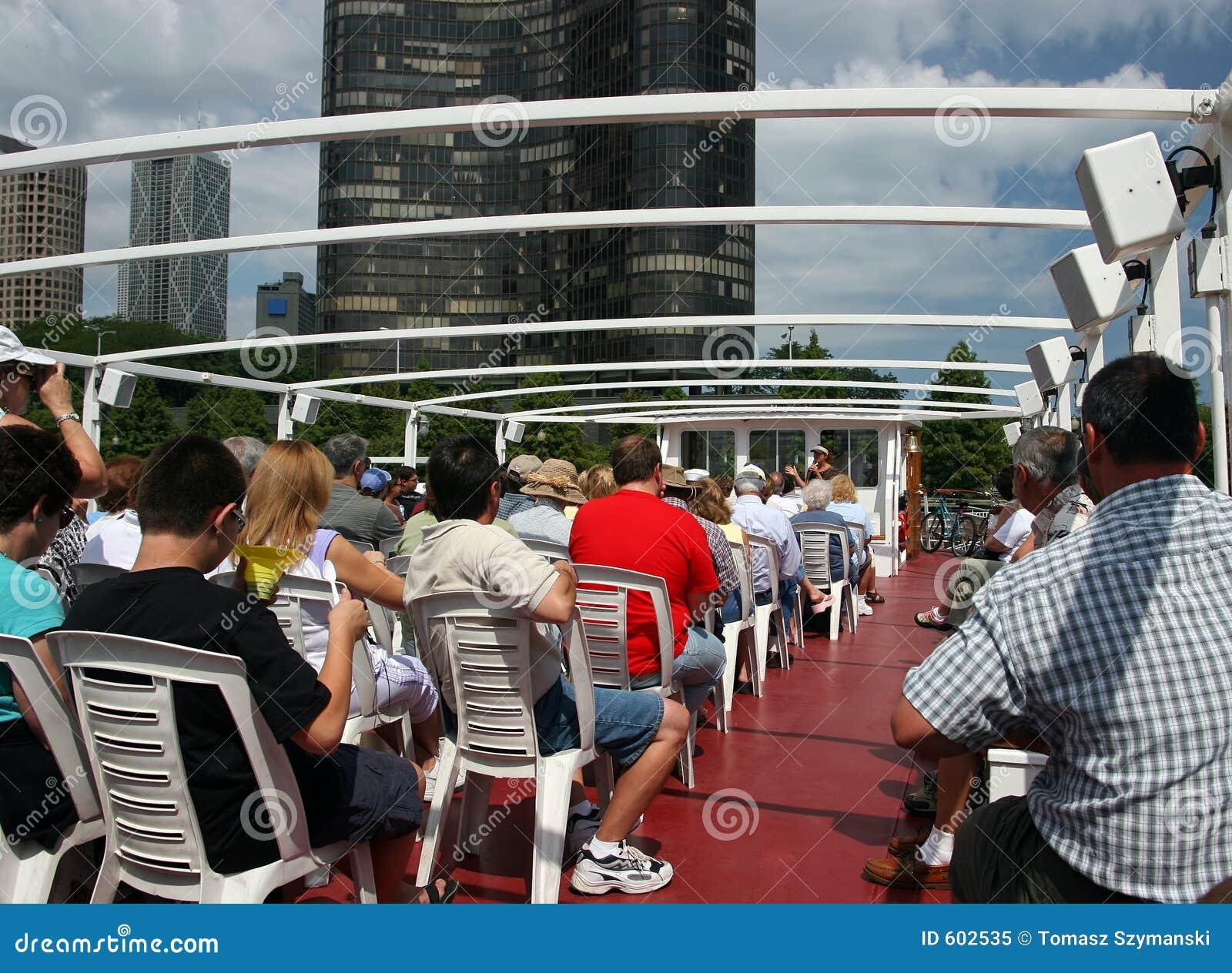 Riverboat â Chicago