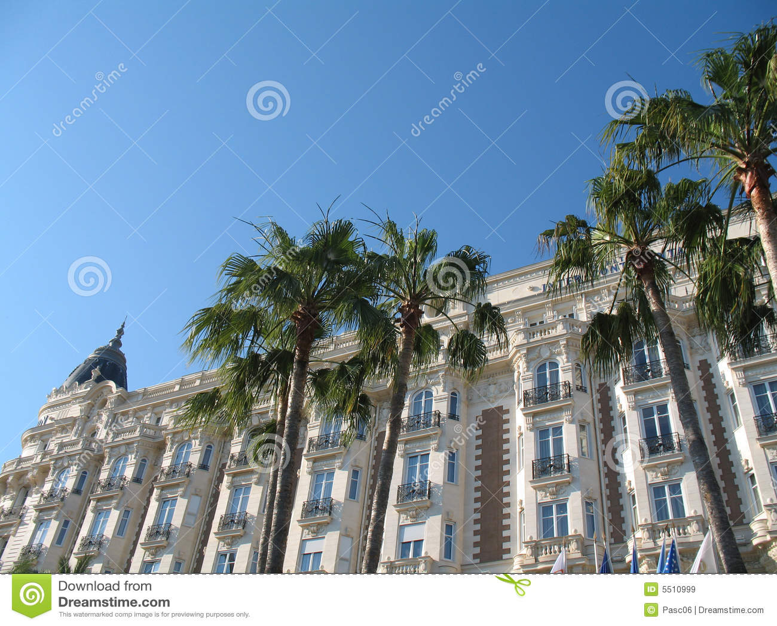 Riviera francese - posti famosi