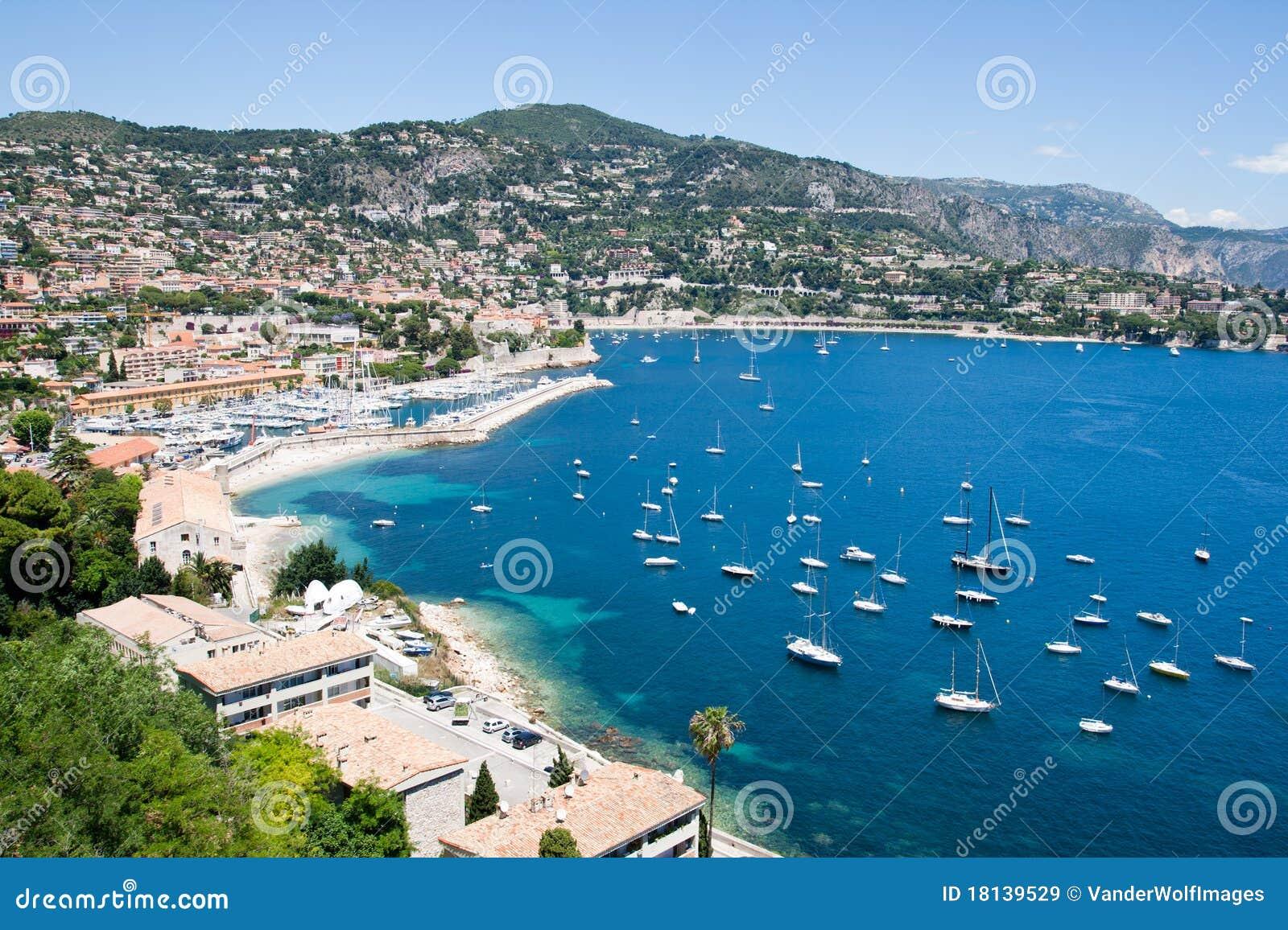Riviera - Frankrijk