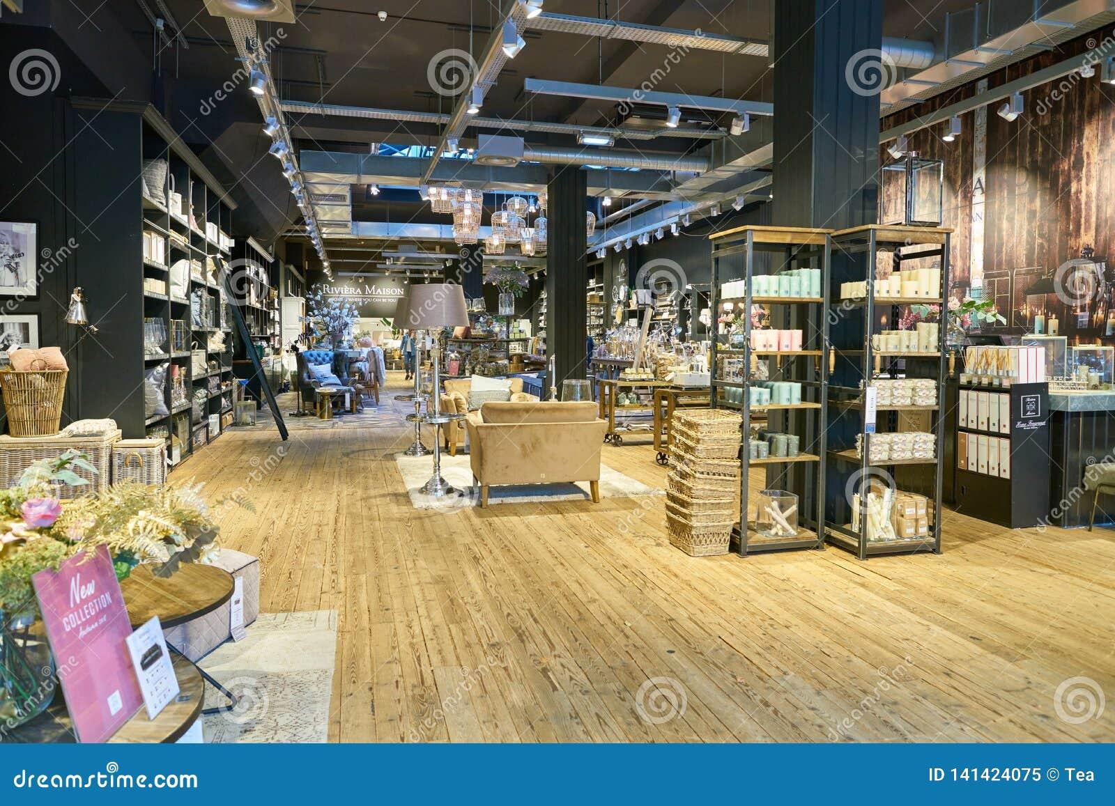 Uitgelezene Riviera Maison editorial image. Image of editorial, premium DE-15