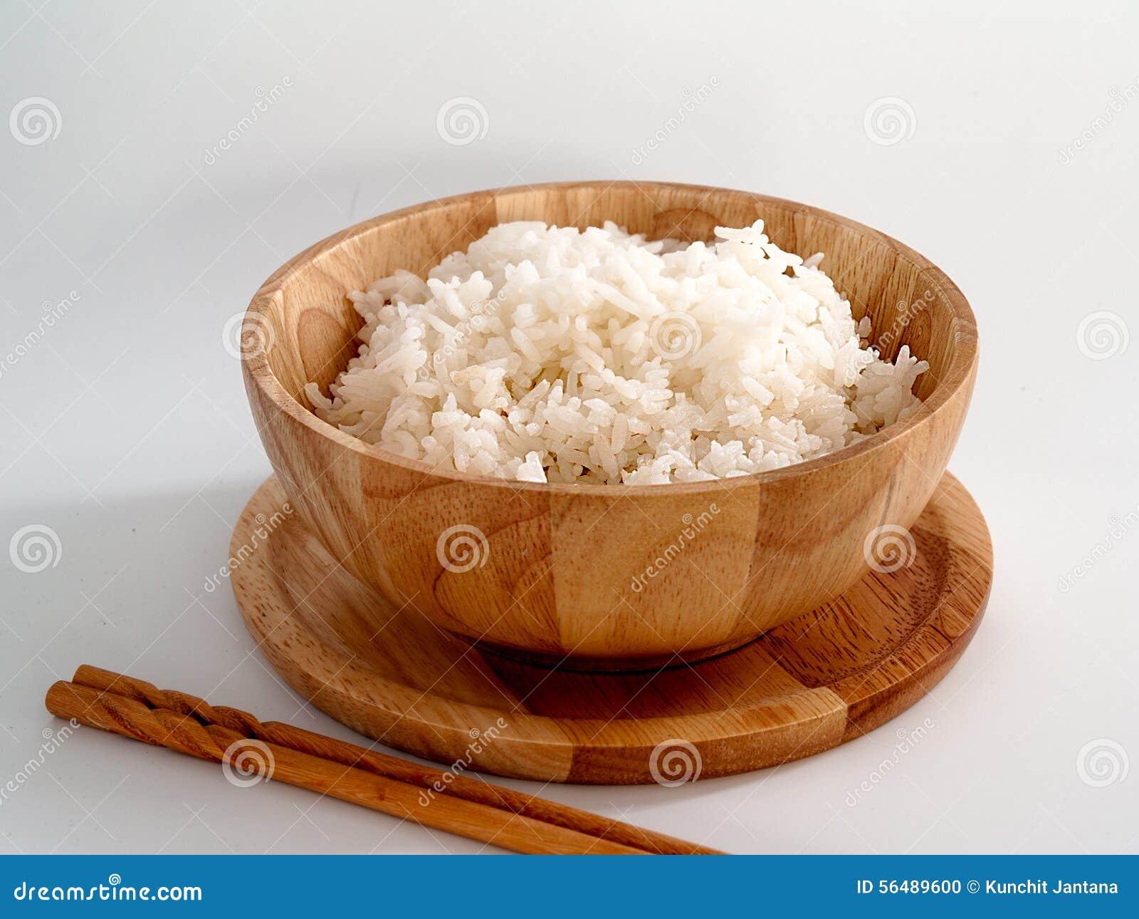 Riz cuit