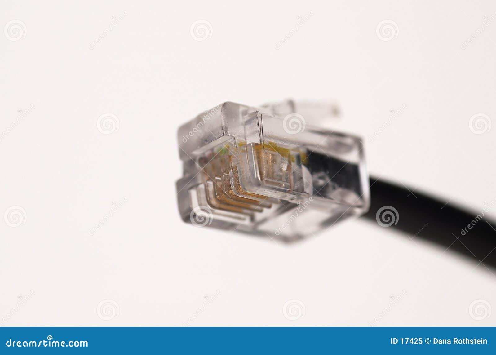 RJ-11 câble 2