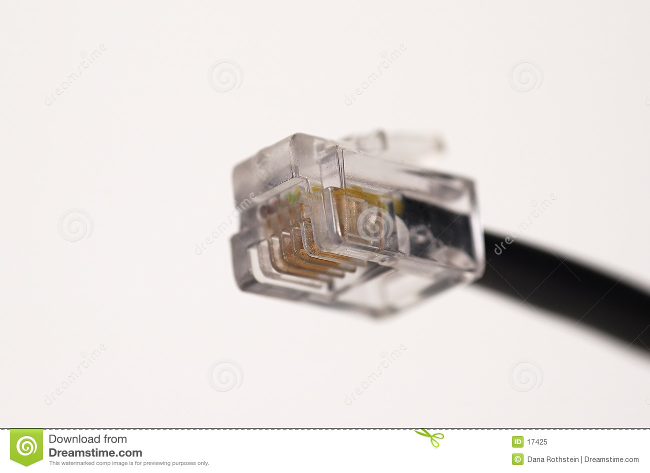 RJ-11 Cable 2