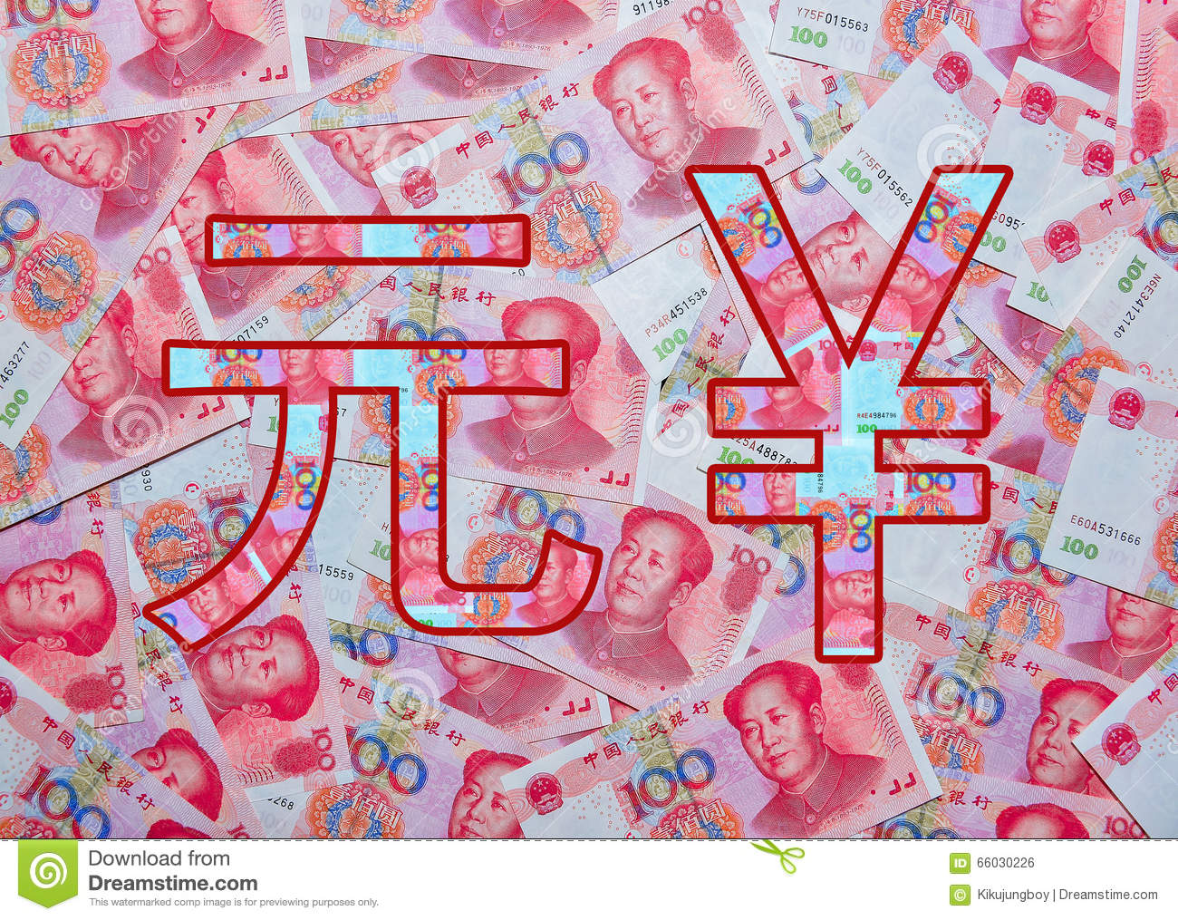 Rmb symbol of chinese currency with bank note stock photo image of rmb symbol of chinese currency with bank note buycottarizona Gallery