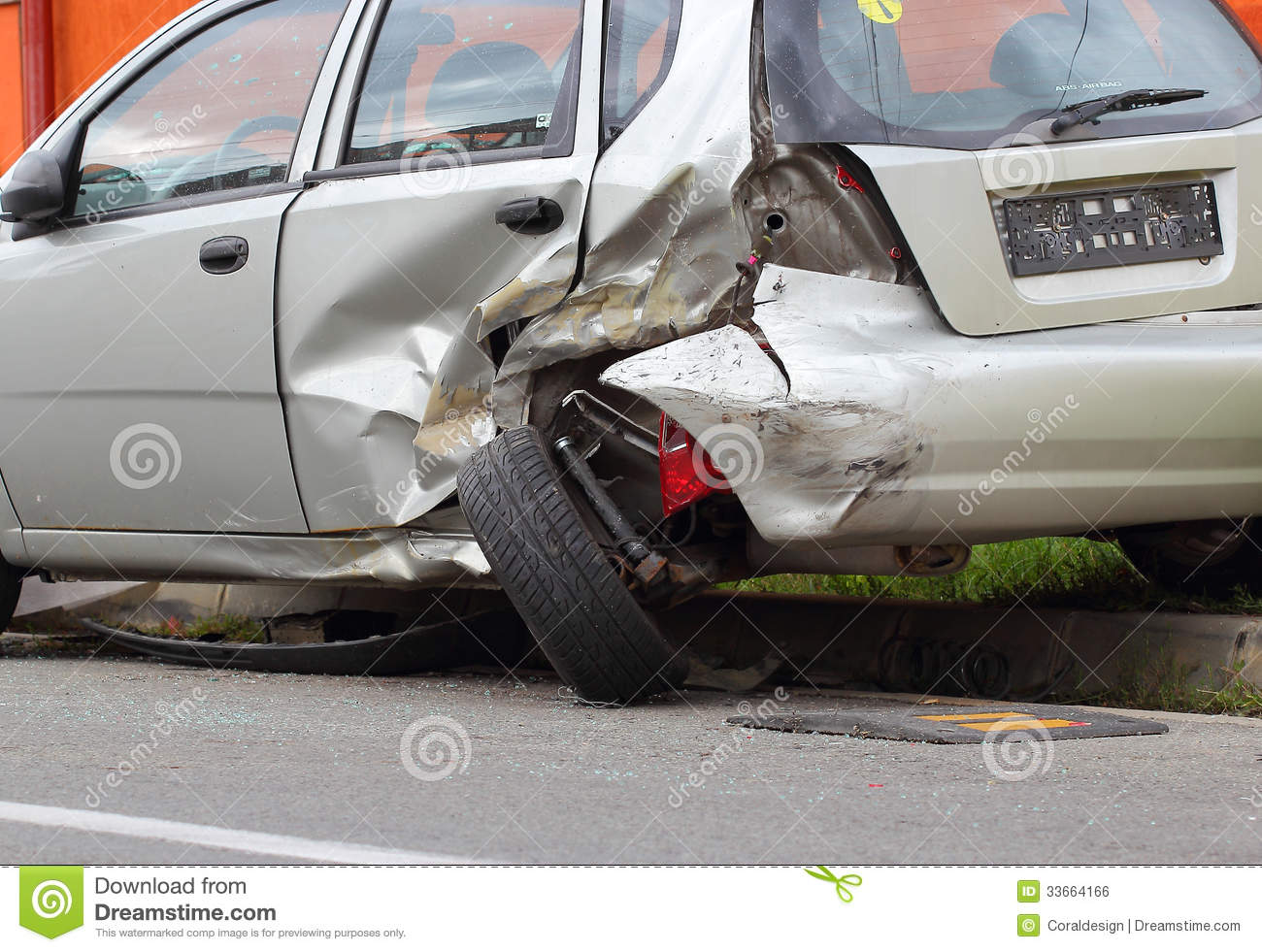 Attorney For Car Accident In Hampton