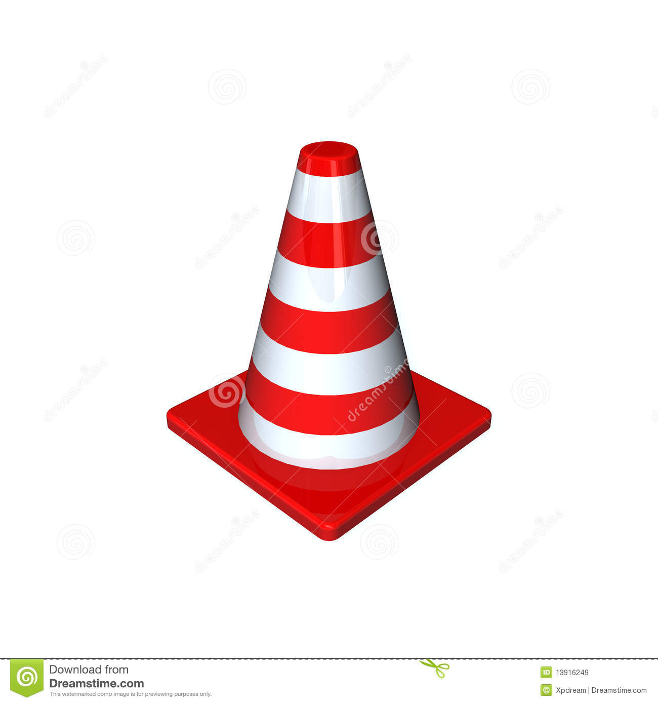 Road-block Royalty Free Stock Images - Image: 13916249