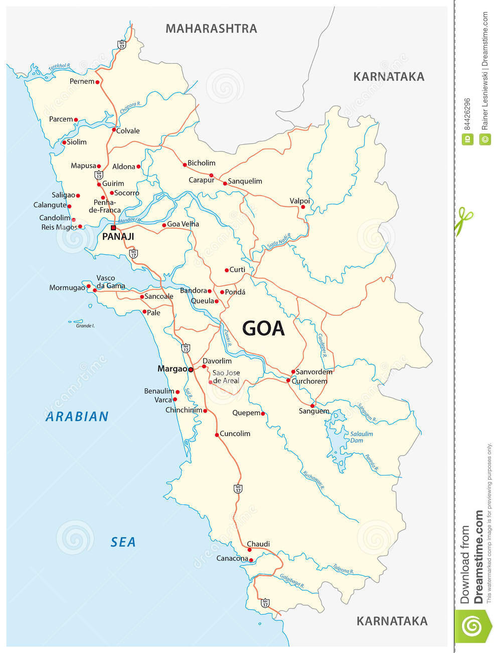 Road Map Of The Indian State Of Goa Stock Vector - Illustration of Indian State Border Map on rainbow states map, square states map, fort sumter map, school states map, border cities map, mid east states map, border region map, largest city map, coastal states map, nullification crisis map, maryland map, country states map, green states map, mexico before mexican-american war map, anaconda plan map, confederate states map, north states map, white states map, ukraine russia border map, bordering states map,