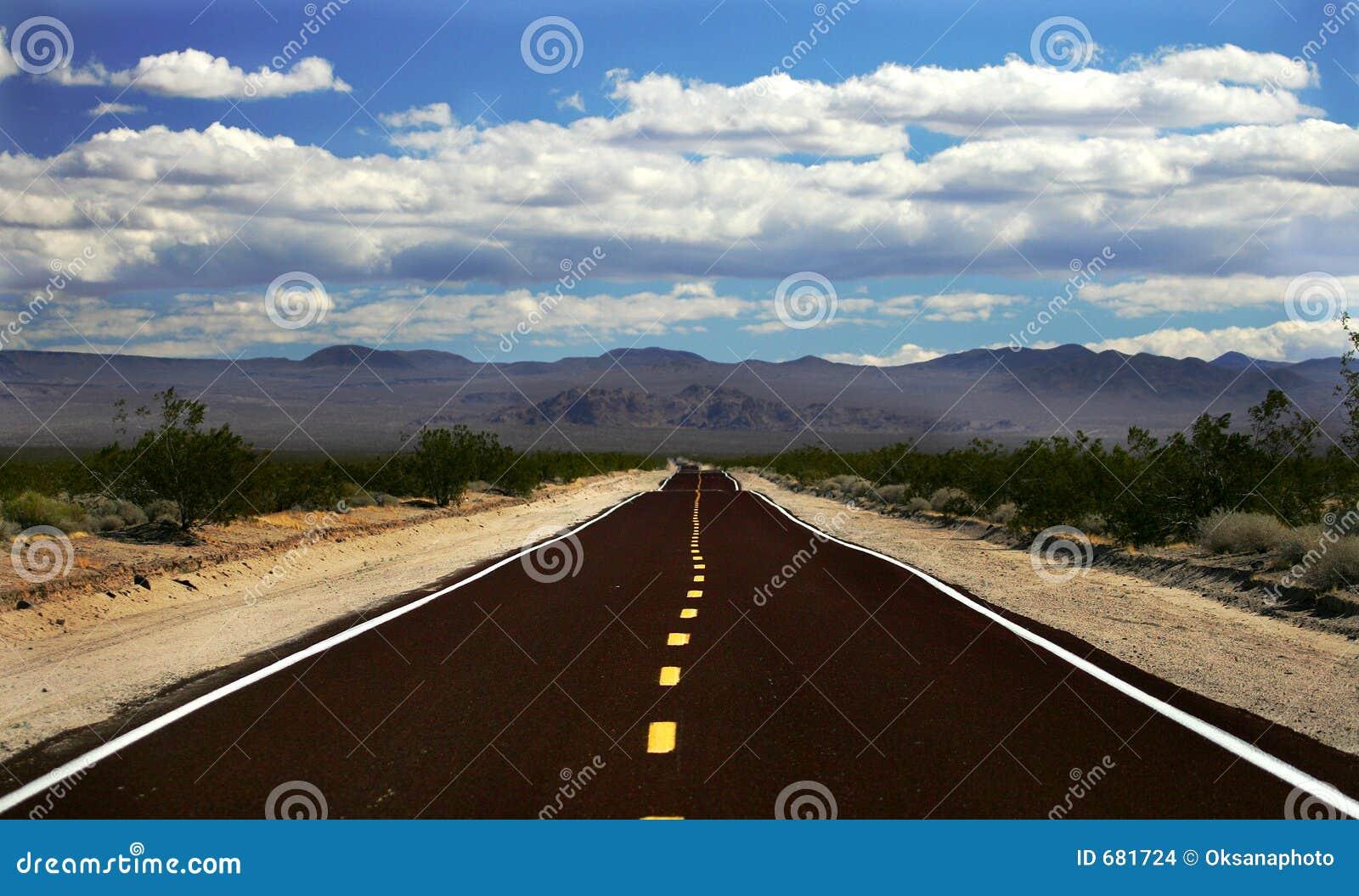Road, Nevada