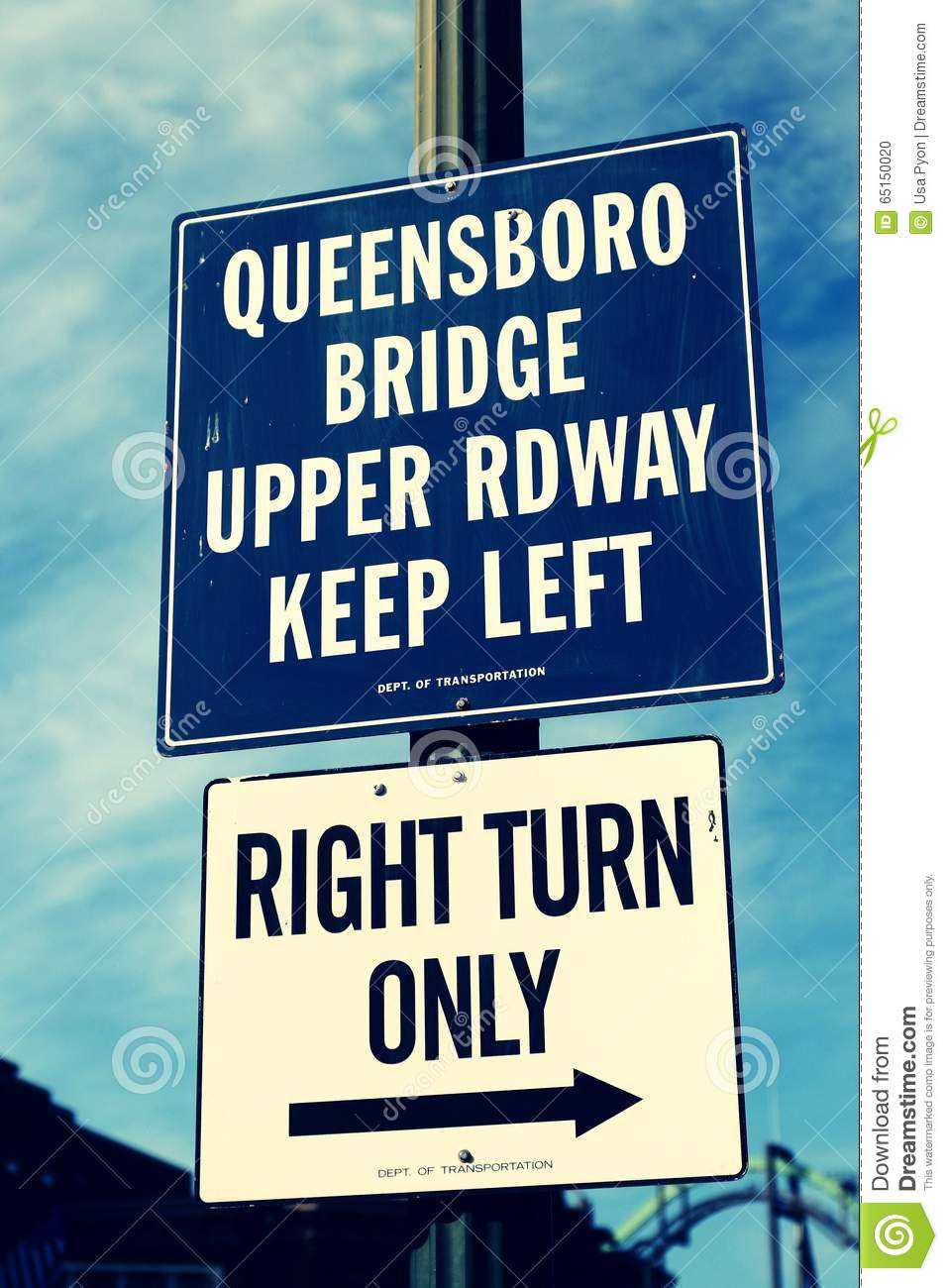 Road Sign,RIGHT TURN