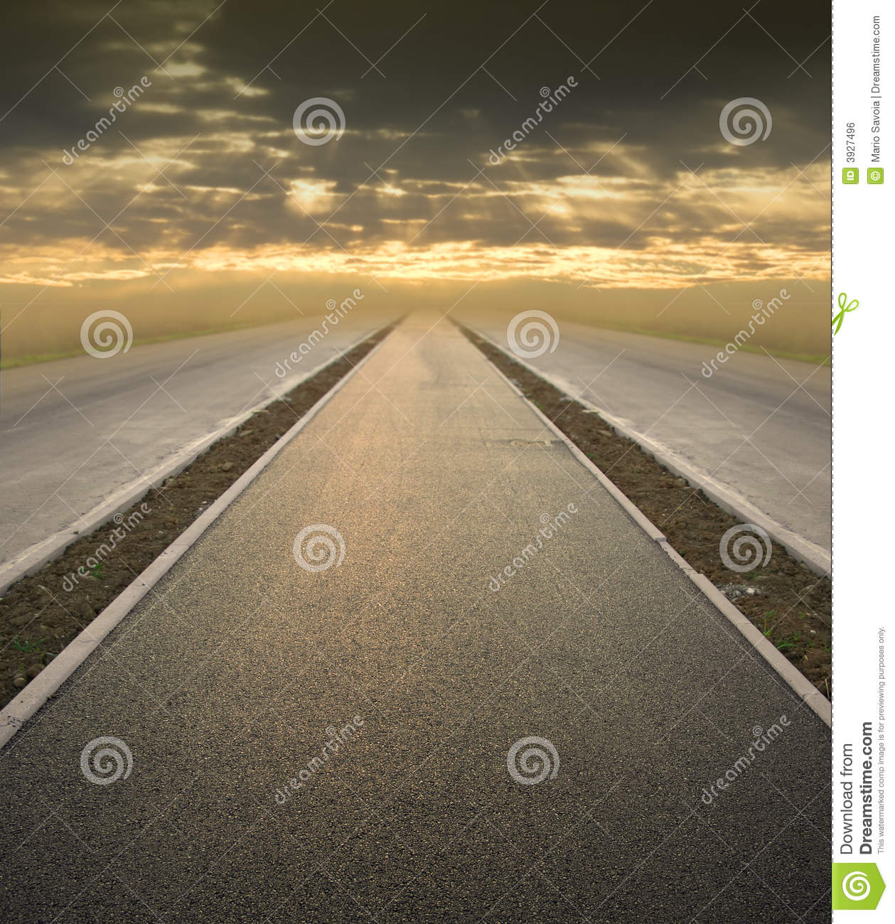 Road to the future