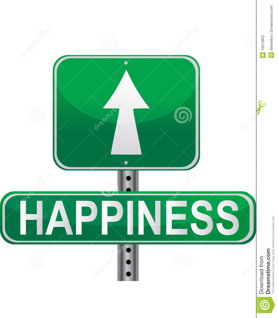 What Does It Take to Be Happy?