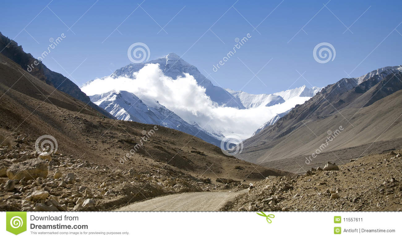 highway to everest mount - photo #2