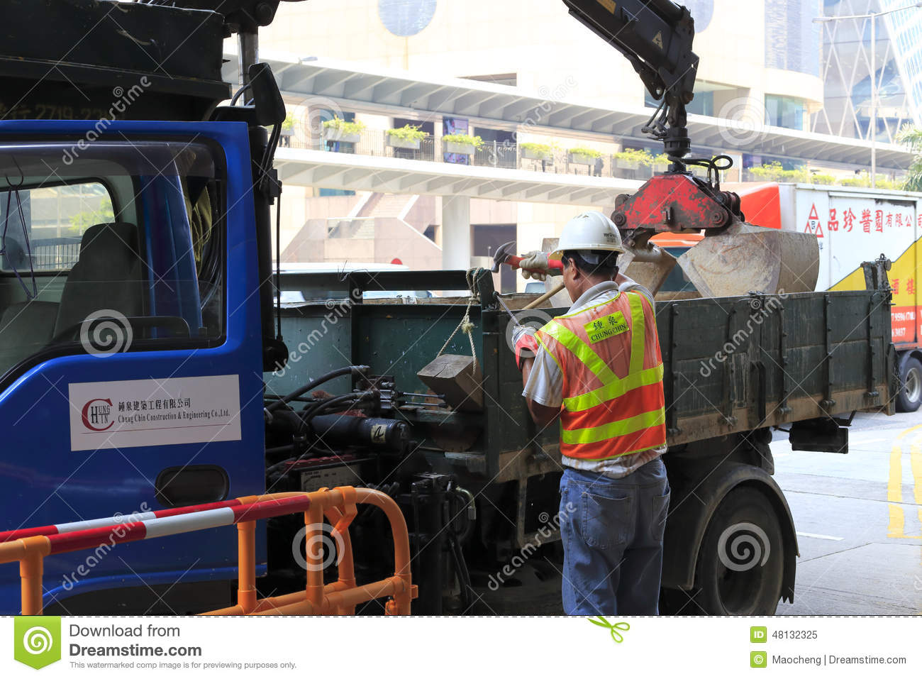 working hours of construction employees in hong kong Usually in cost of labor or man-hours  technology such as intergraph® smartplant® construction can help work planners manage and control.