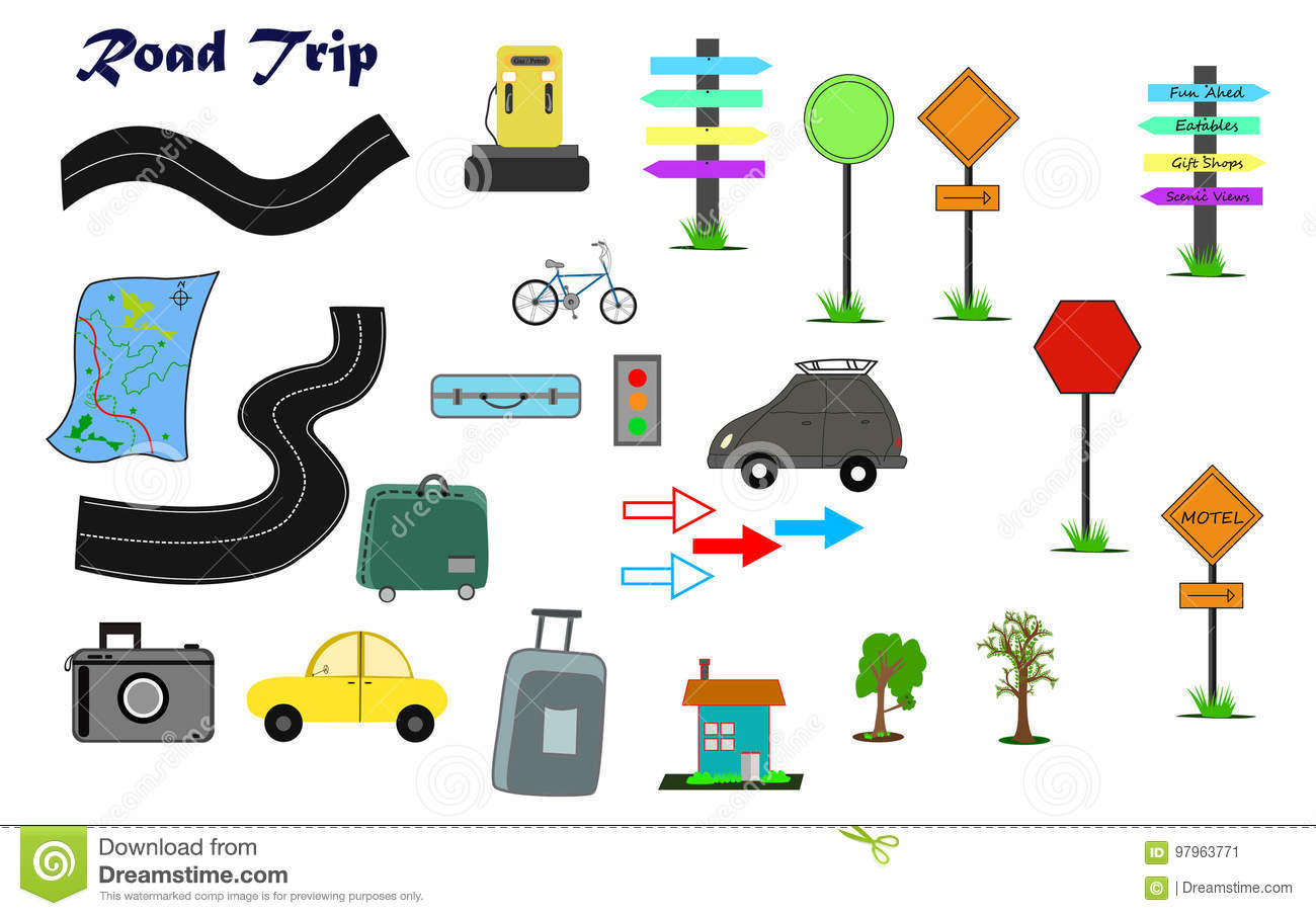 Maps clipart road, Maps road Transparent FREE for download on  WebStockReview 2020