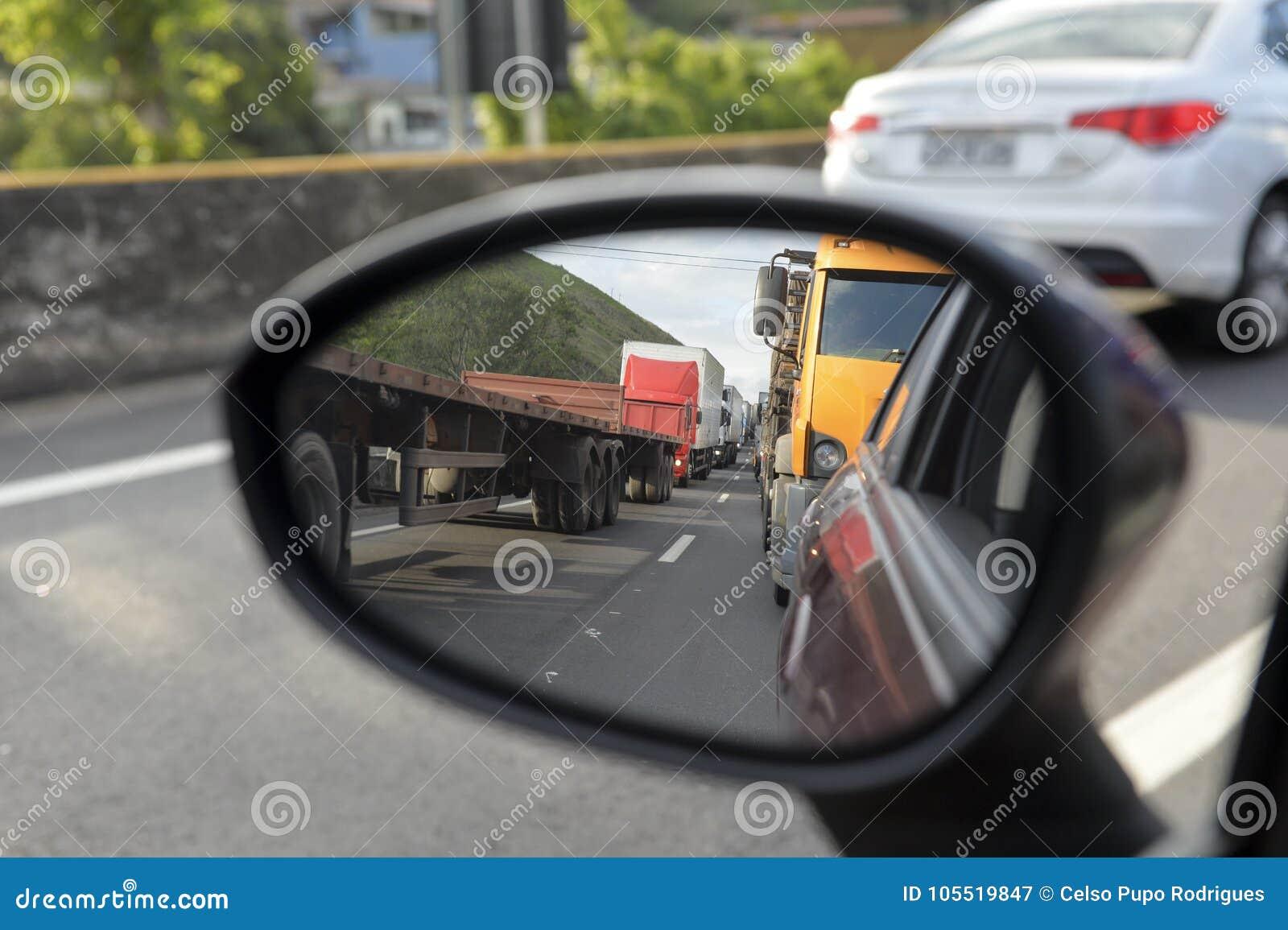 Road van Presidentedutra