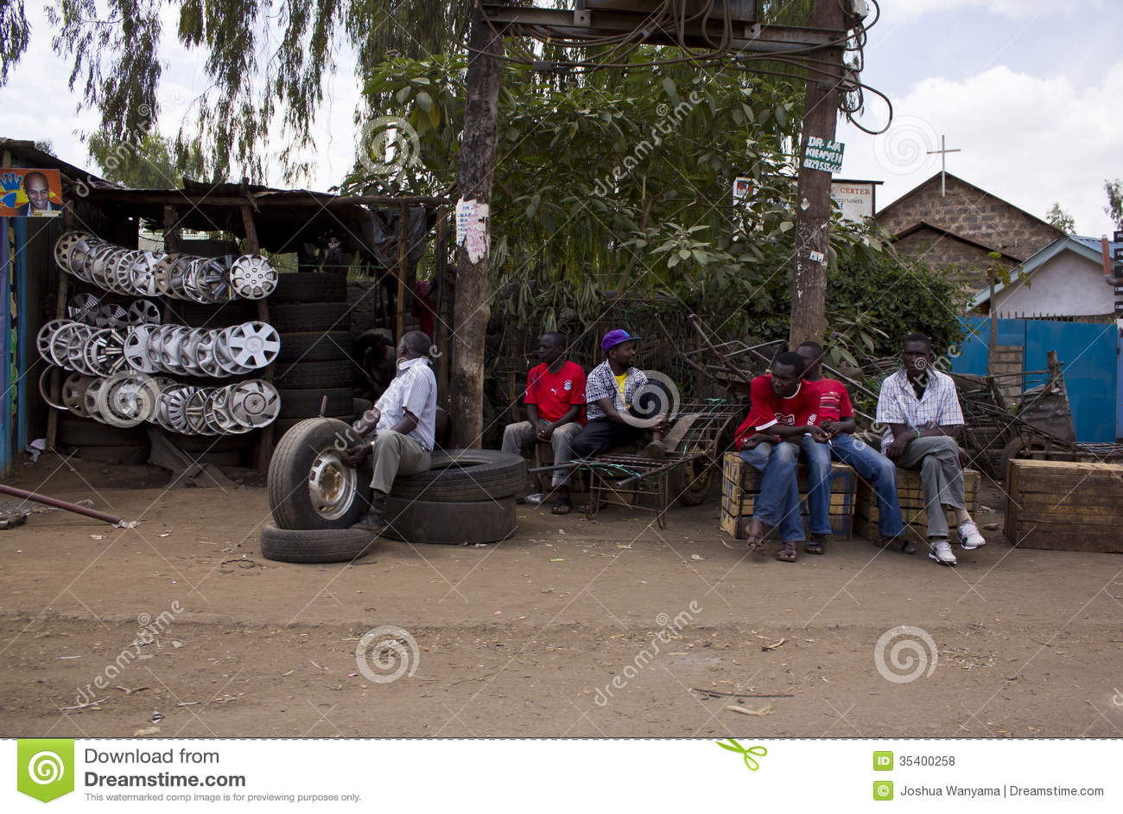 Roadside mechanic editorial stock photo image 35400258 Motor vehicle repair
