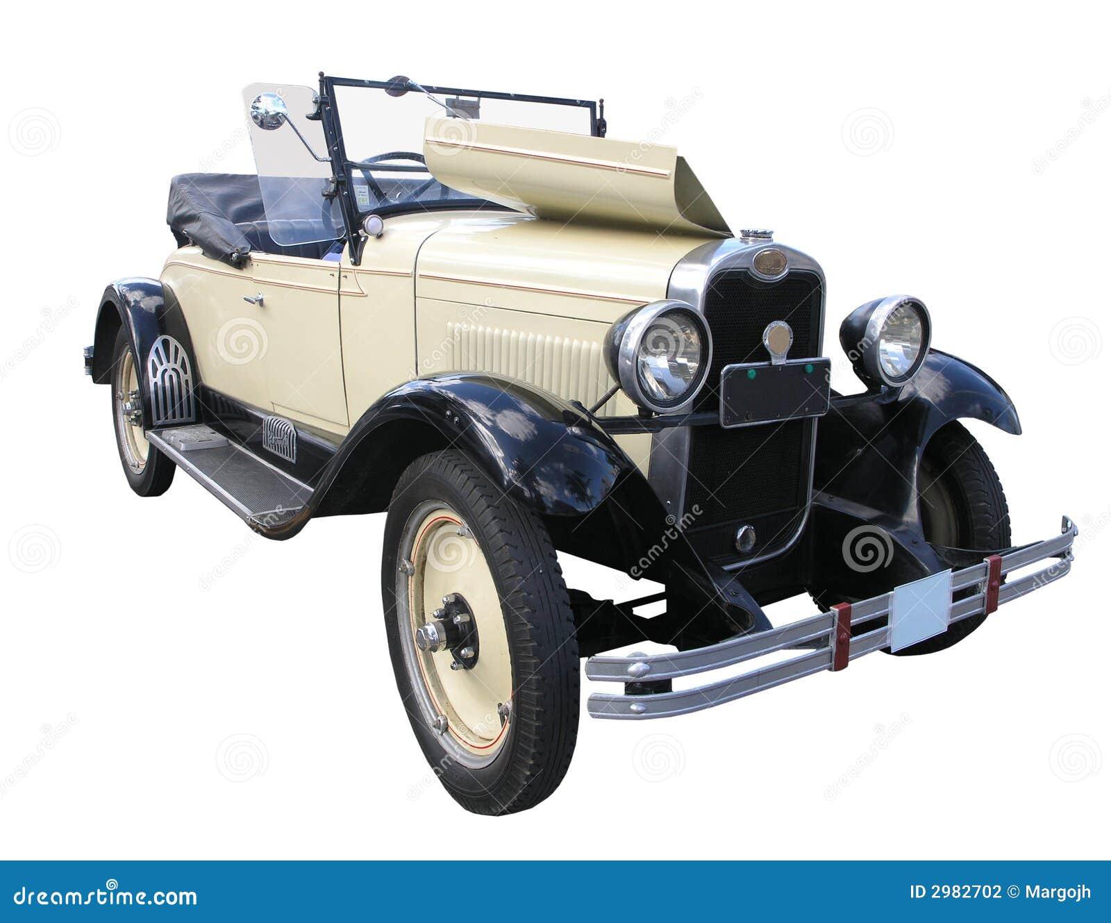 Roadster 1928 de Chevrolet