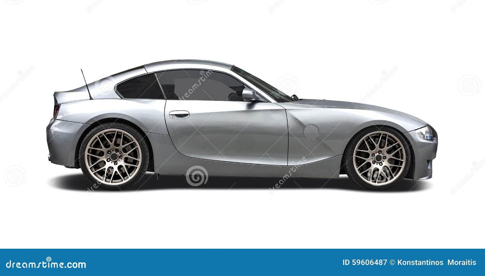 Roadster de BMW Z4