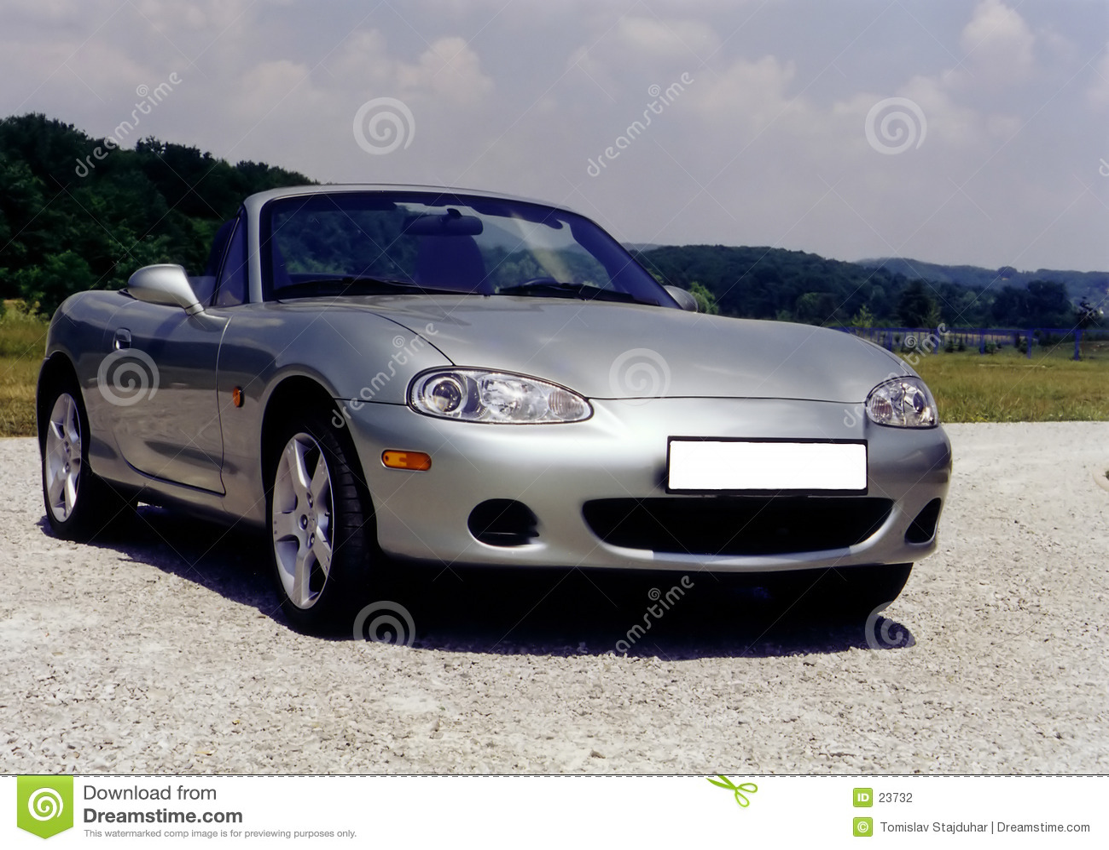 Roadster mx 5 mazda
