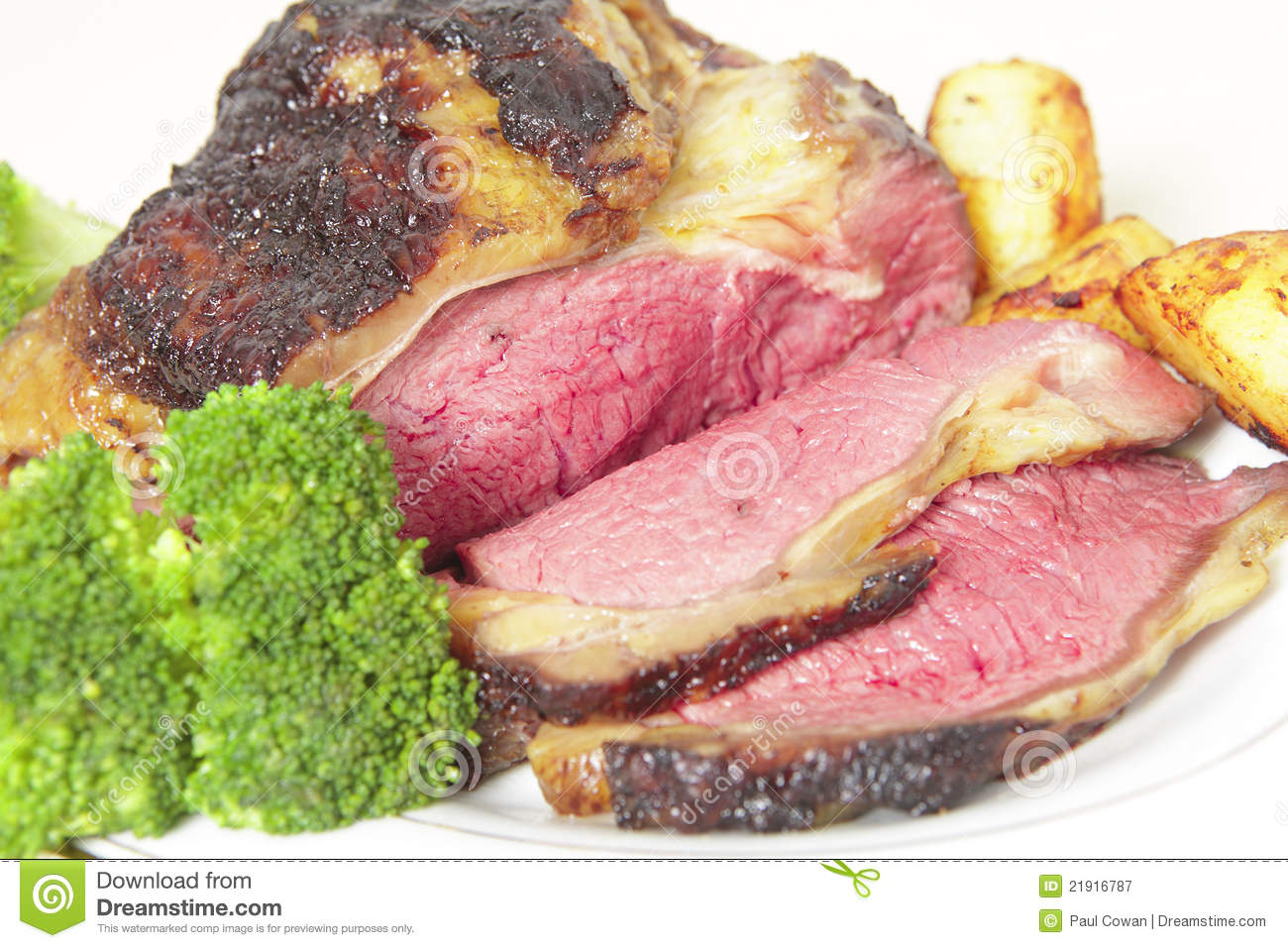 how to cook a sirloin roast of beef