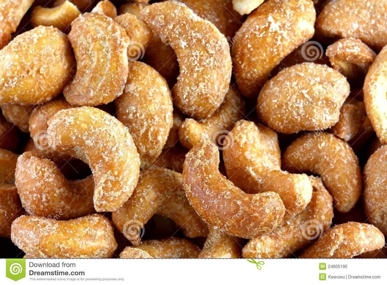 Roasted And Salted Cashew Nuts Royalty Free Stock Photo ...