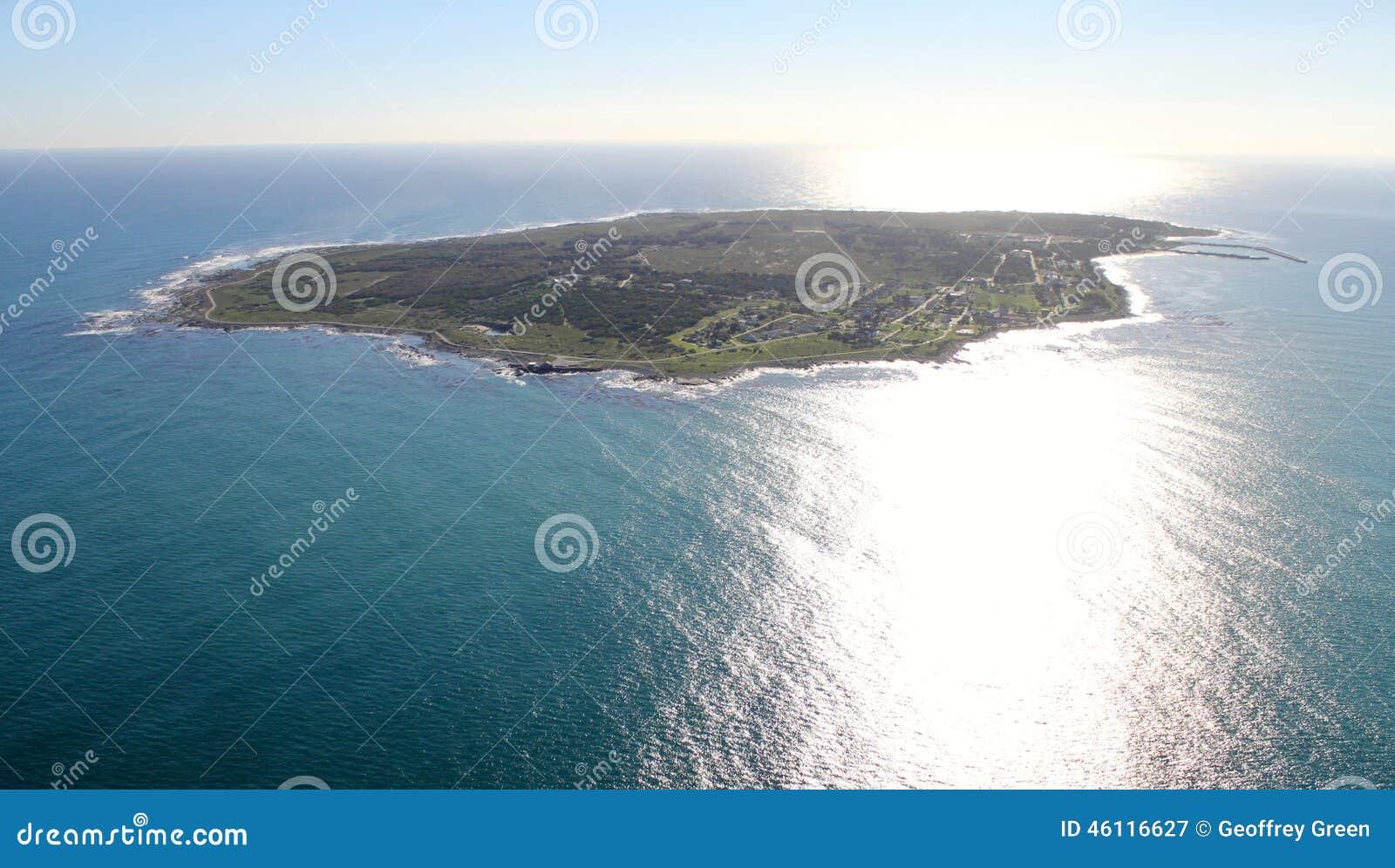 Robben wyspa, Południowa Afryka
