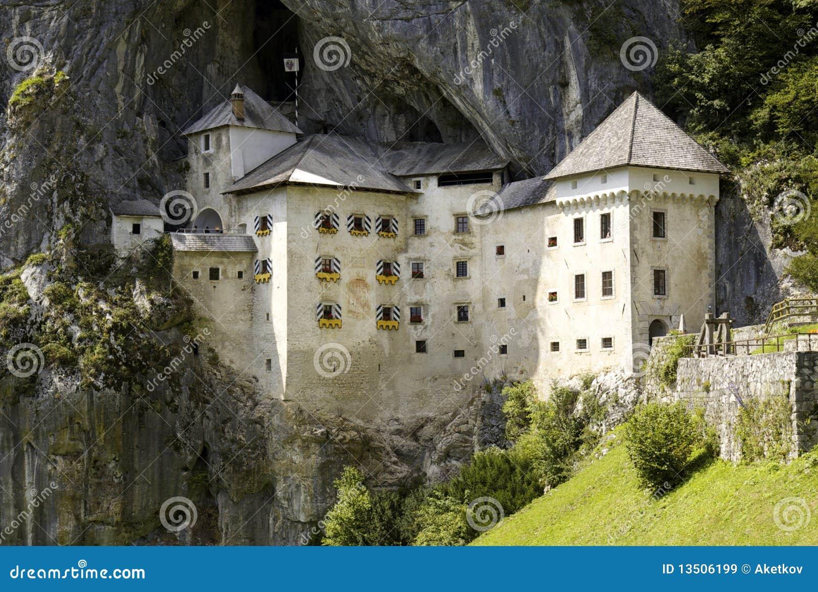 Robber castle