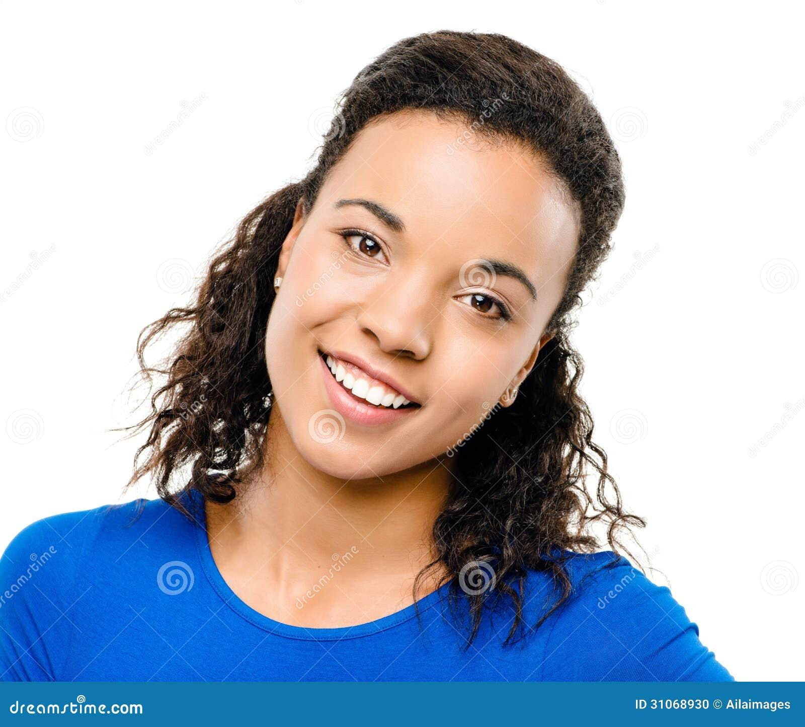 Modele coiffure femme metisse