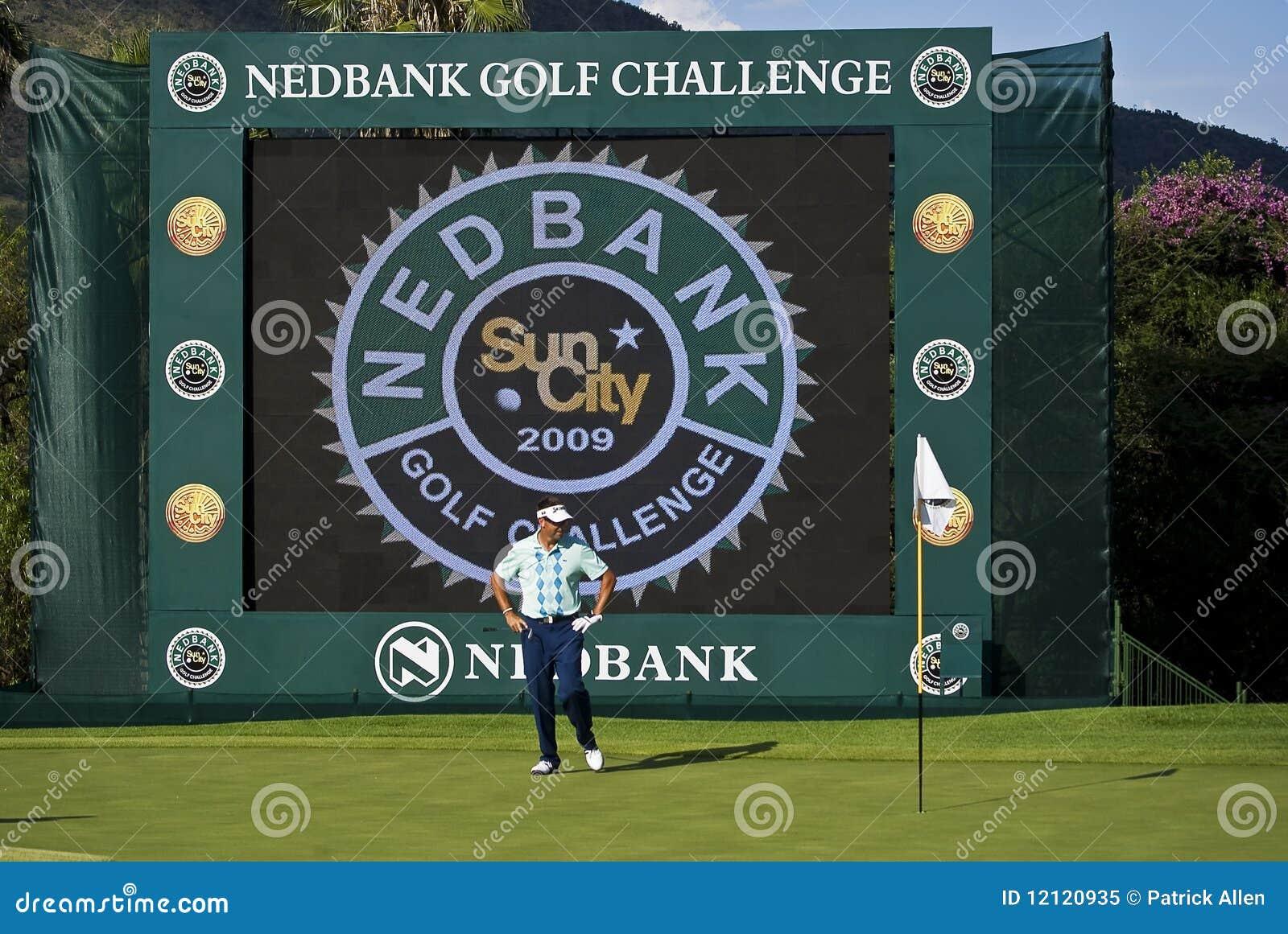 Nedbank Golf Challenge Programme 2016 - Issuu