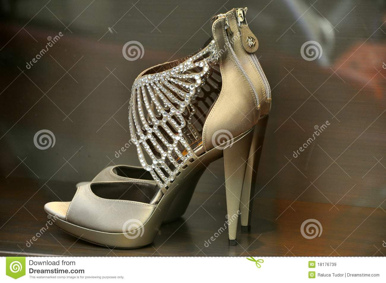 roberto cavalli fashion shoes with angel wings editorial LLH Logo Name Shoe with Wings Logo Answer