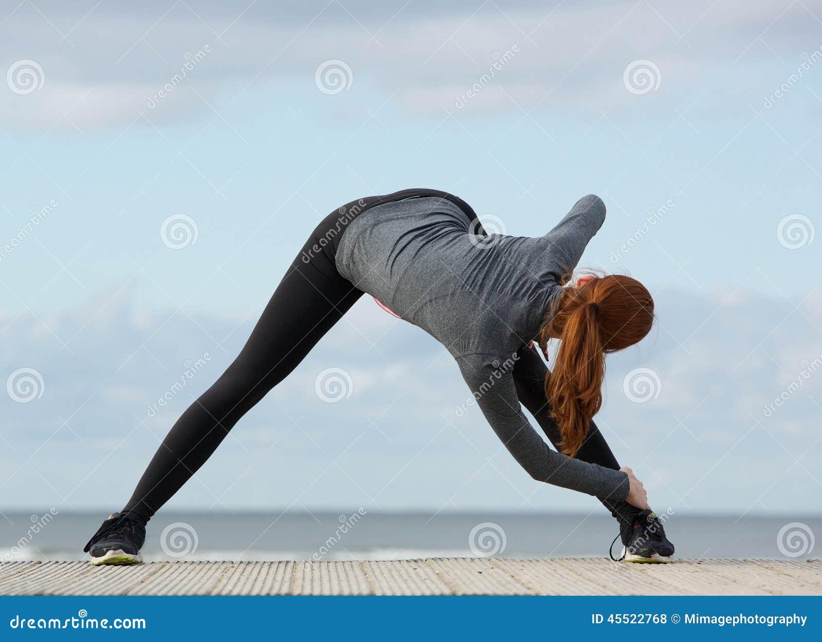 Robić ćwiczy potomstwo target1670_1_ kobiety potomstwa