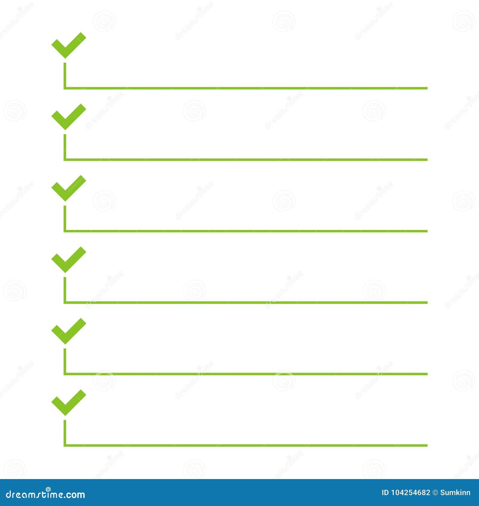 Robić lista wektorowi
