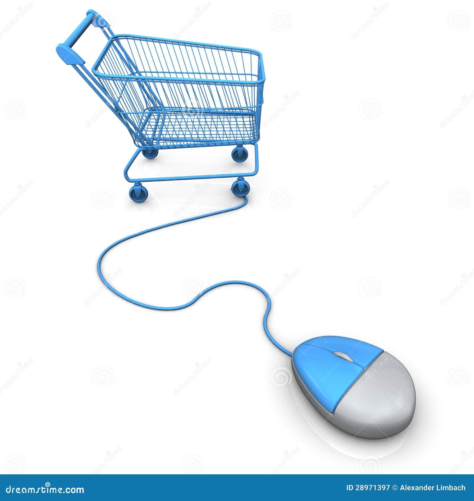 Robić zakupy Niesie myszy