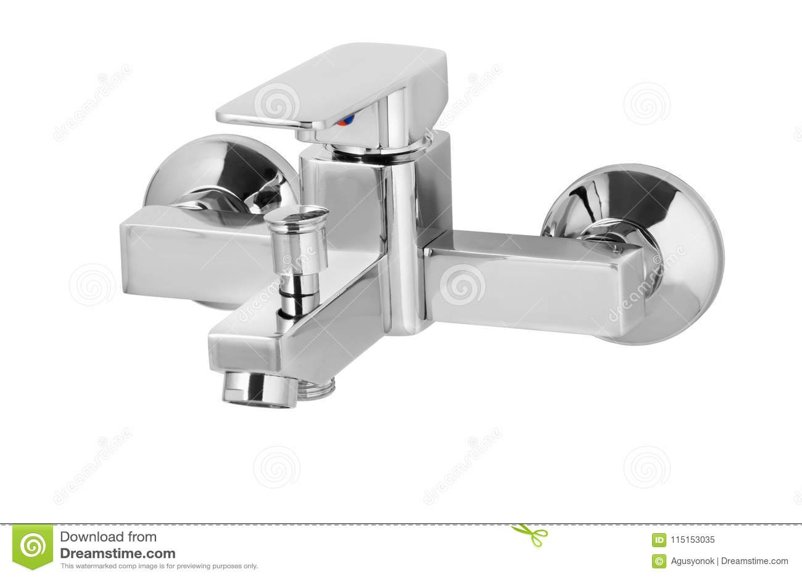 Salle d'eau froide