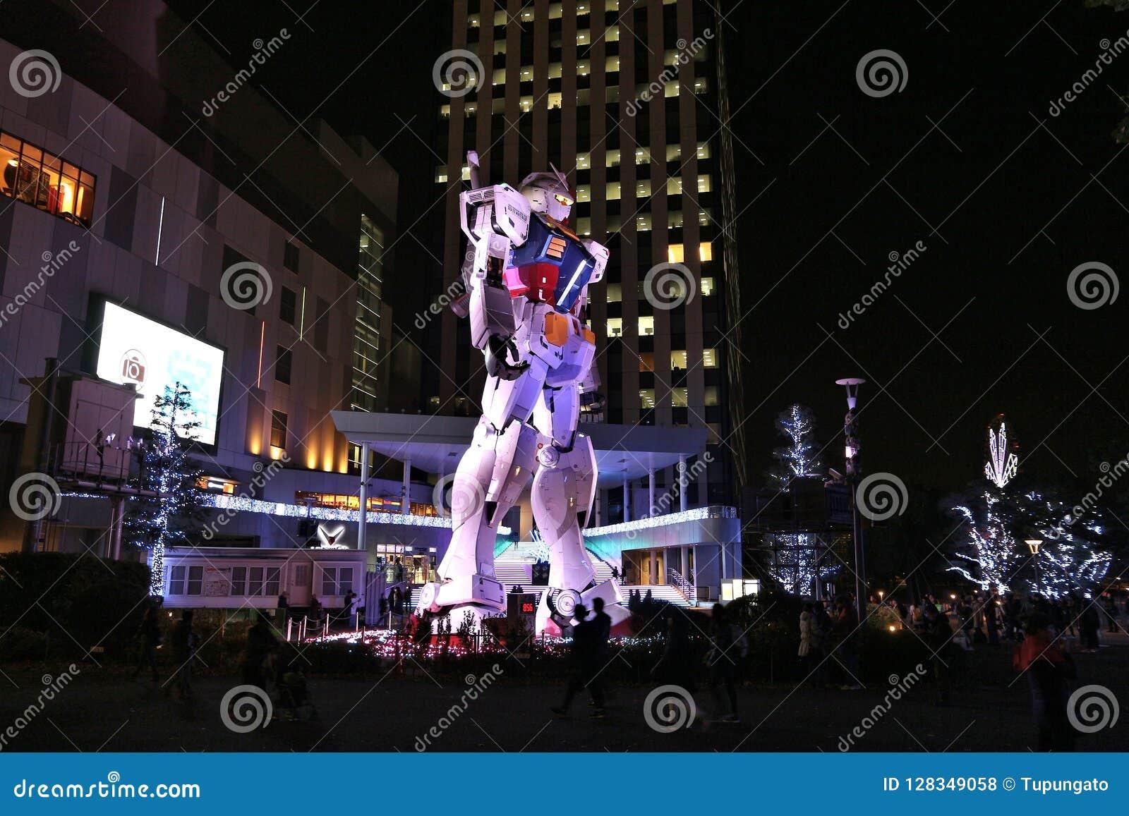 Robot de Tokyo