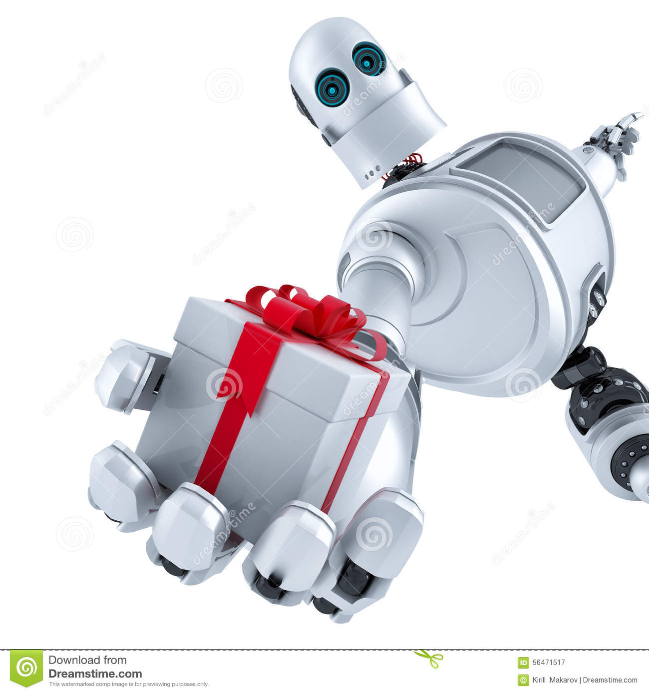 the development of the robots essay The many ethical implications of emerging technologies  sa forum is an invited essay from experts on topical issues  a development which can be.
