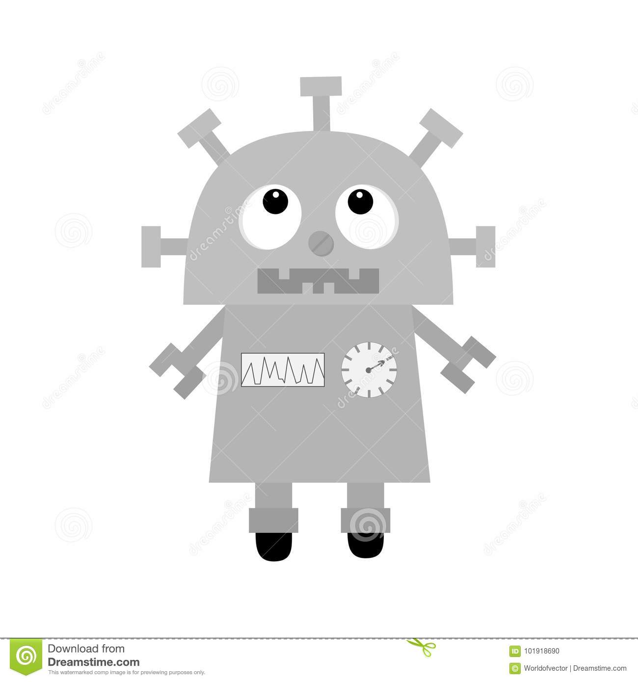 Robot looking up nose clock heart diagram open mouth with tooth download robot looking up nose clock heart diagram open mouth with tooth ccuart Image collections