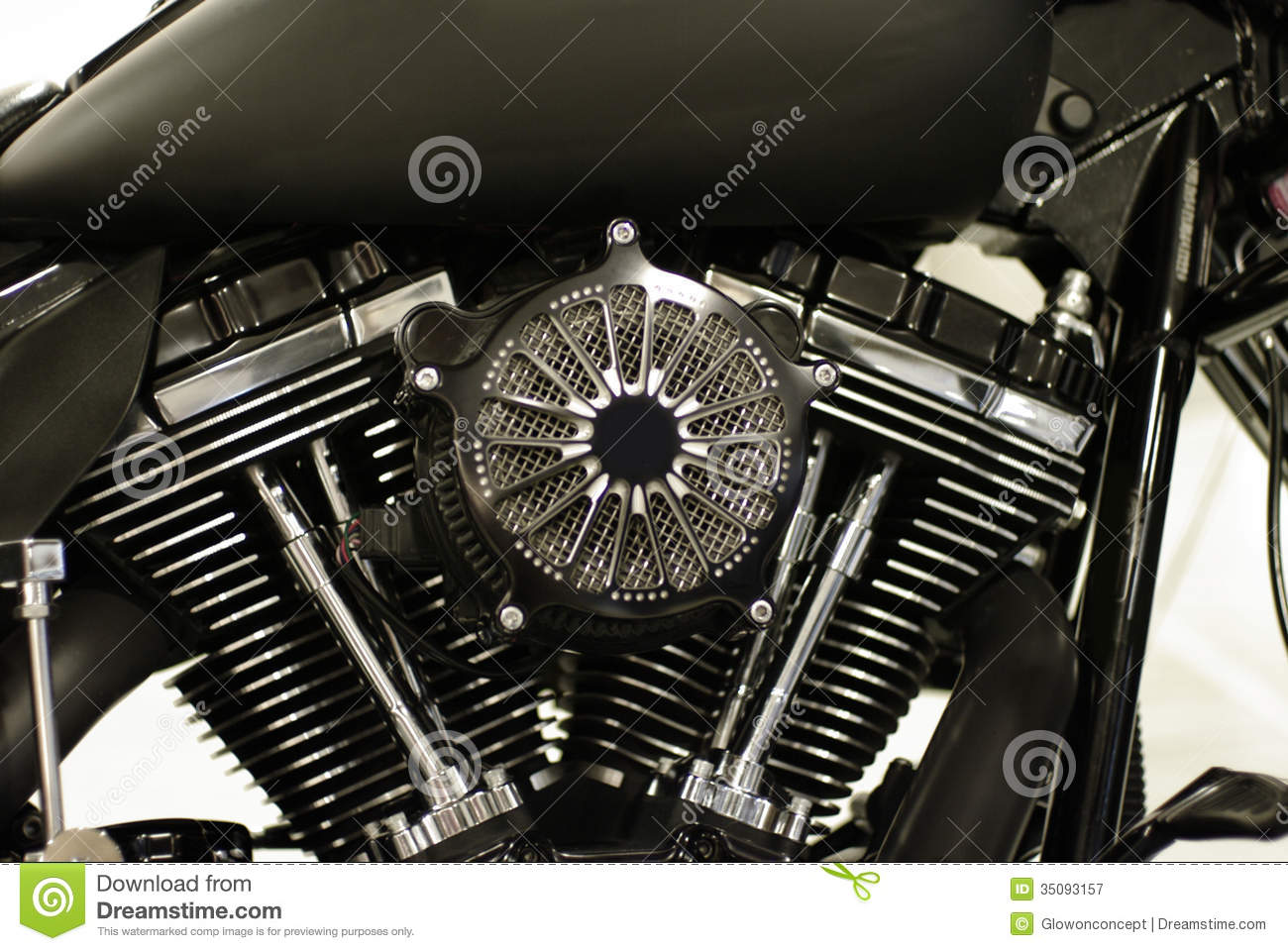 Robot Mechanic Engine Background Royalty Free Stock Photography ...