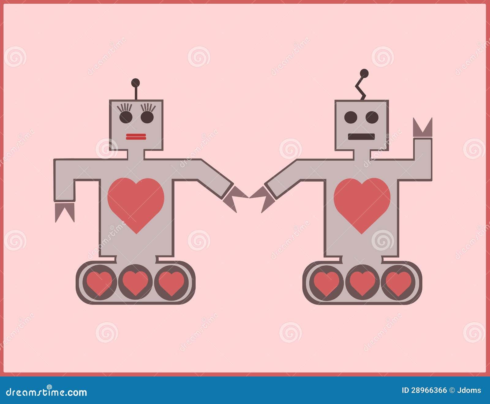 Robot para