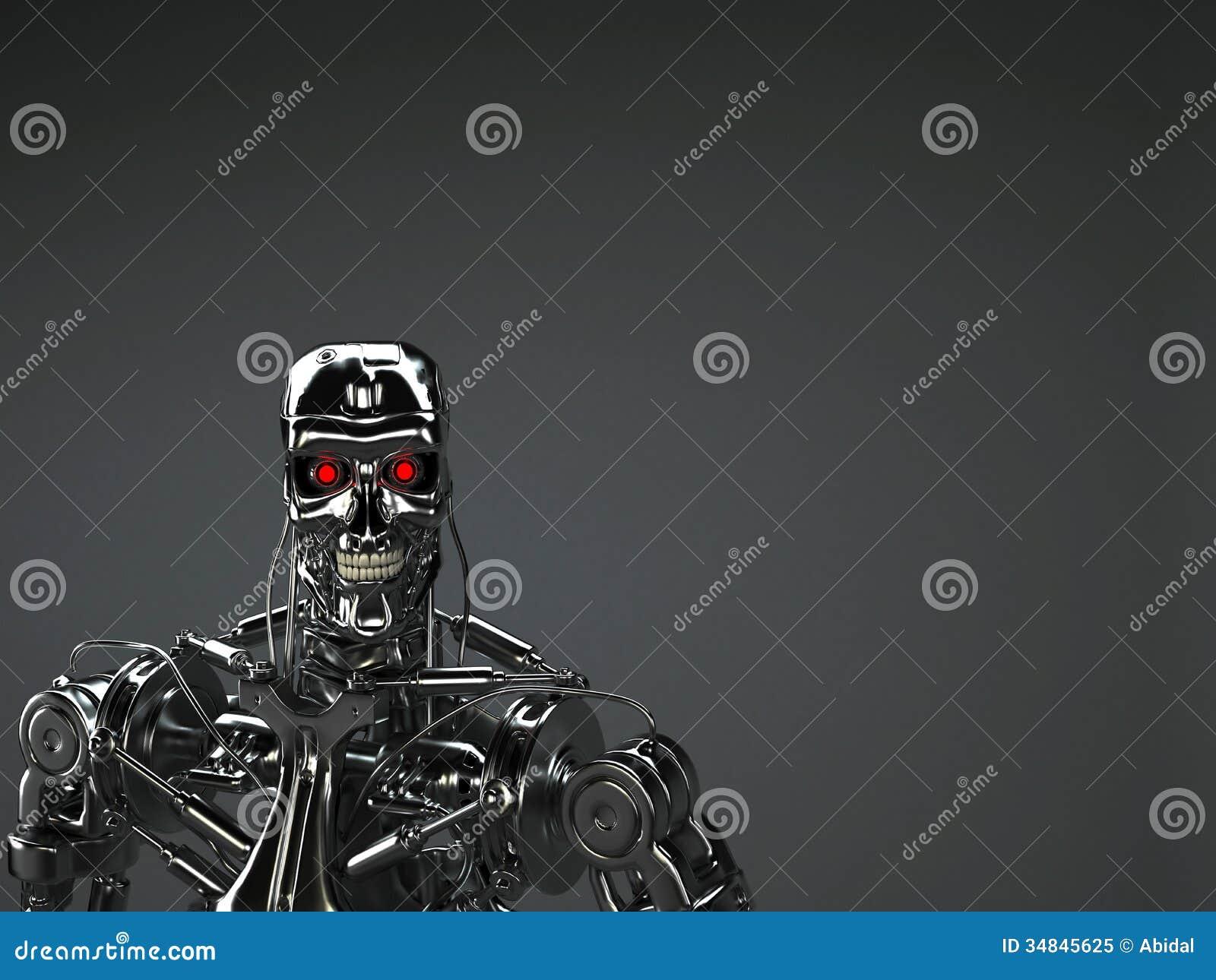 Robot terminator