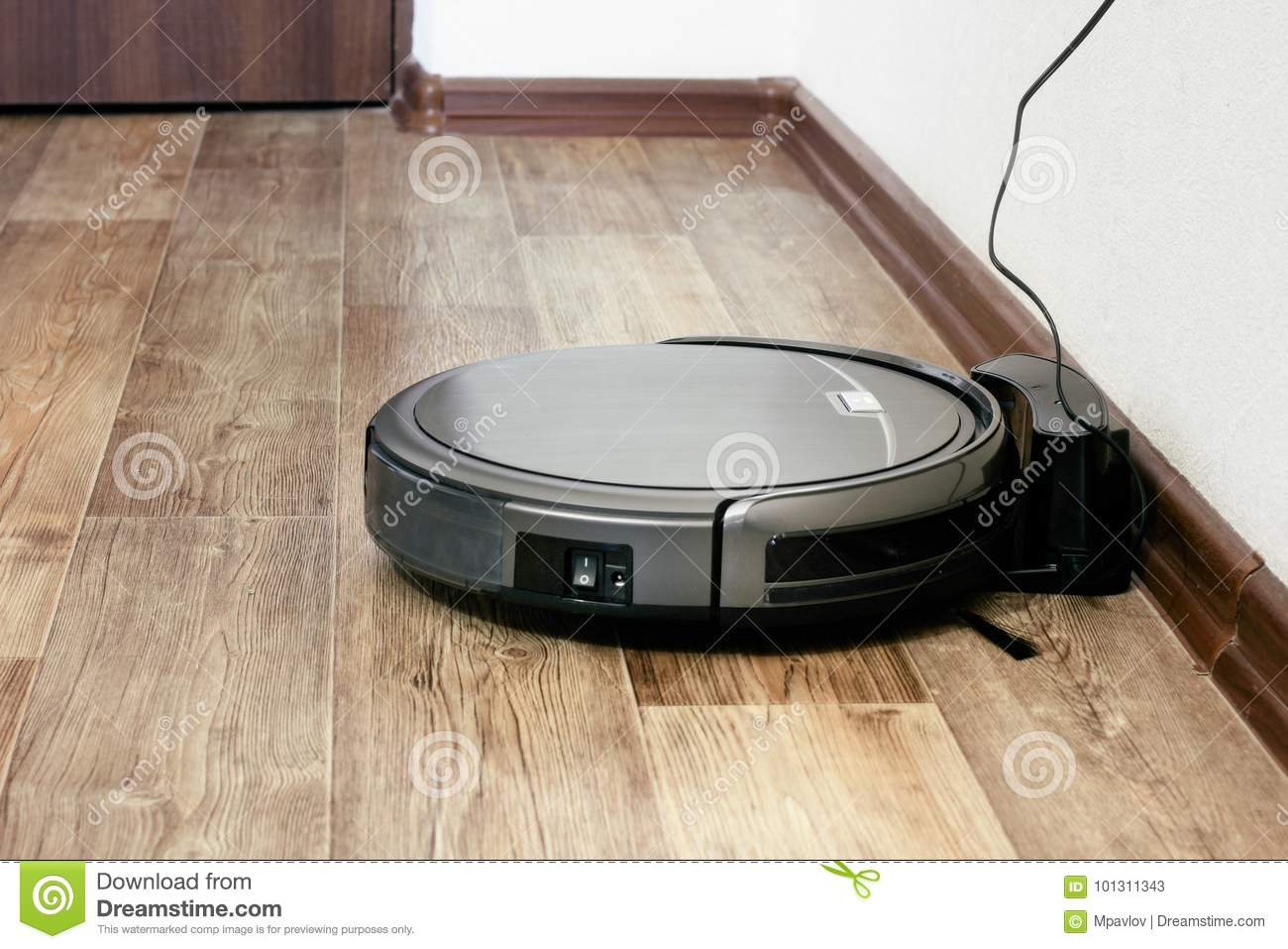 Robot vacuum cleaner for an apartment: how to choose, review, reviews 48