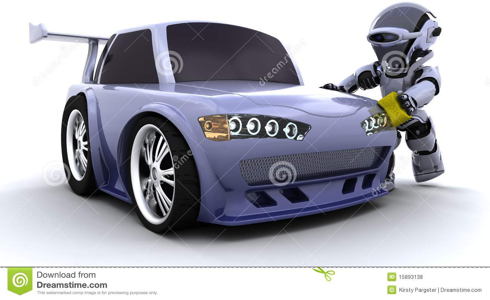 Baseus Robot Car Bracket automatyczny uchwyt samochodowy na kratkę wentylacyjną biały