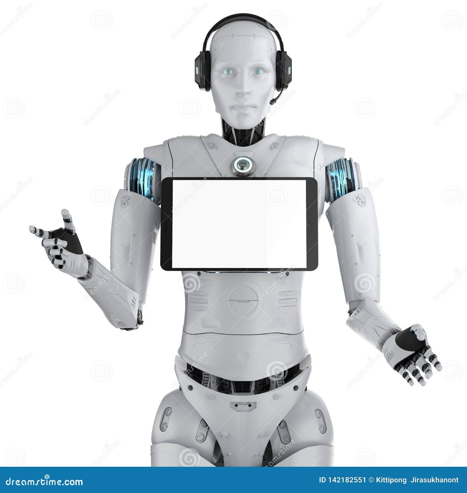 Robotassistentbegrepp