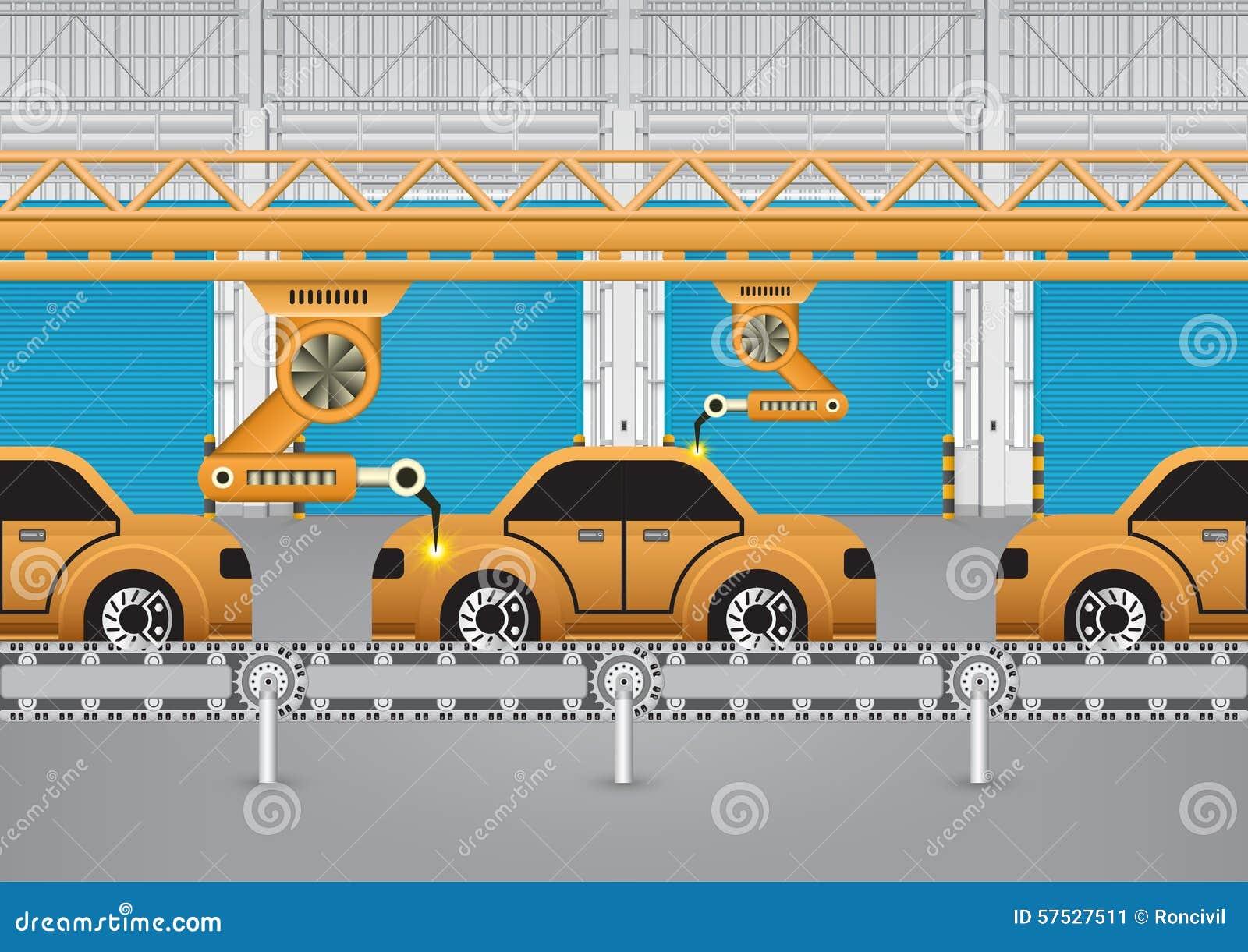 Robotbil