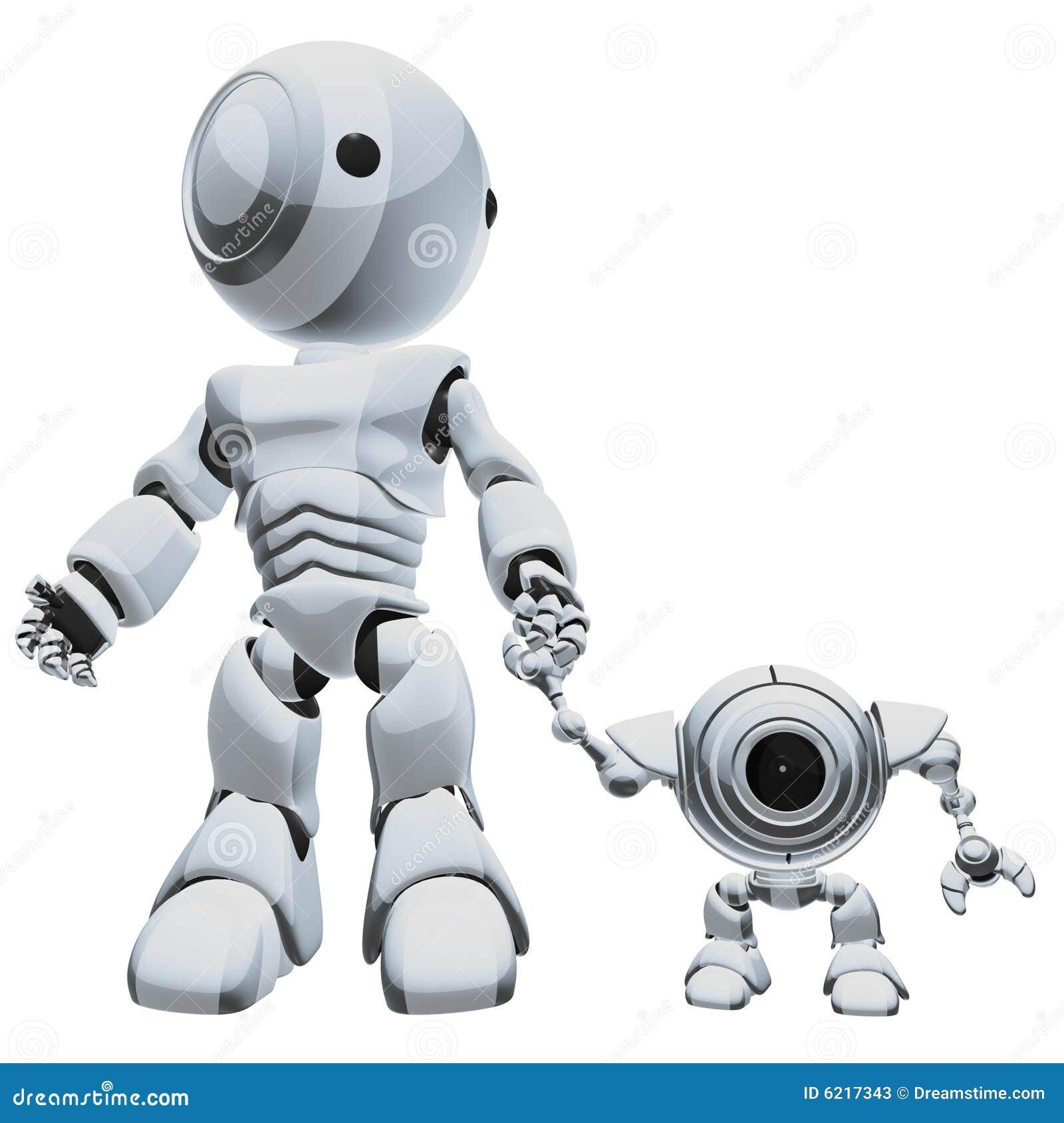 Tolle Muskel Draht Roboter Hand Zeitgenössisch - Schaltplan Serie ...