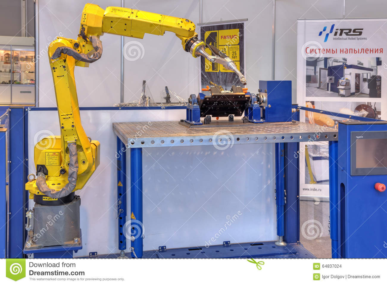 Bug-O Systems Powerful Automation Solutions For Welding And Cutting
