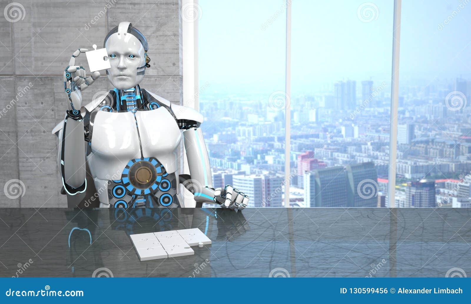Robotraadsel