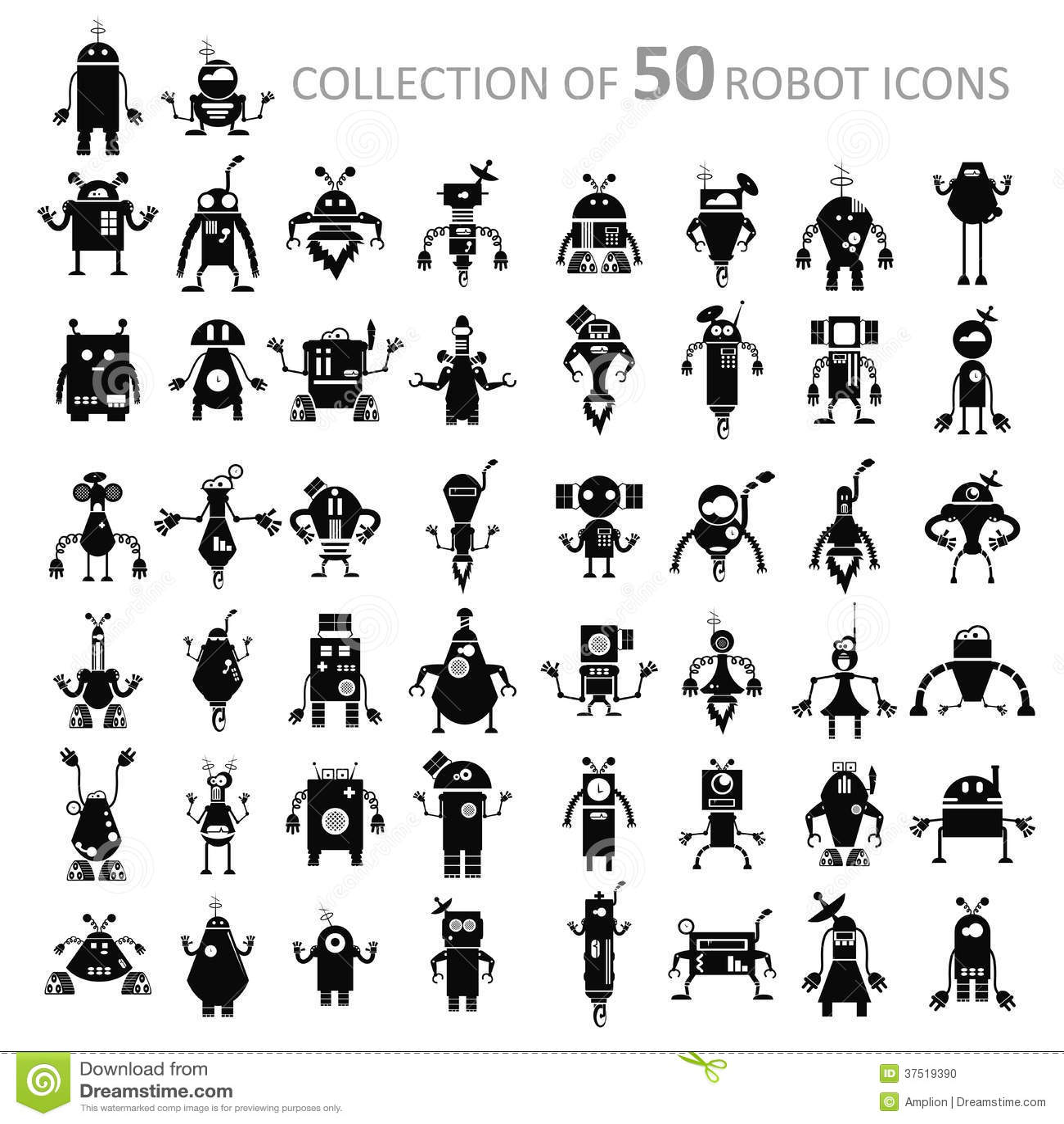 Robotsymboler