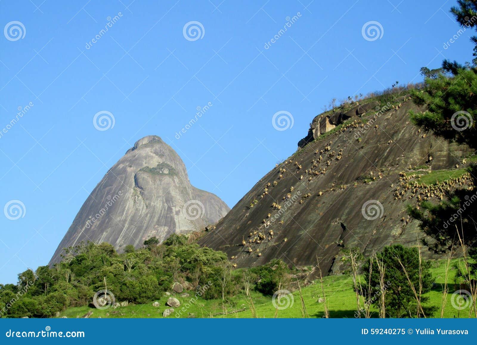 Download Roca lisa hermosa imagen de archivo. Imagen de américa - 59240275