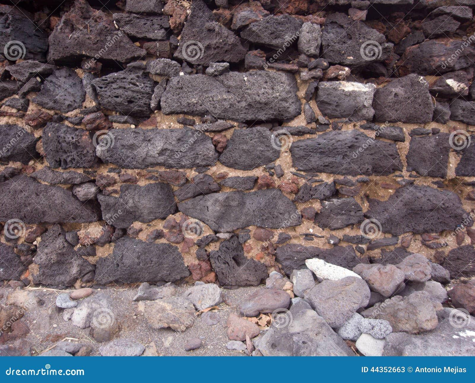Rocce in parete